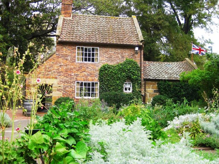 Melbourne Cooks cottage.JPG