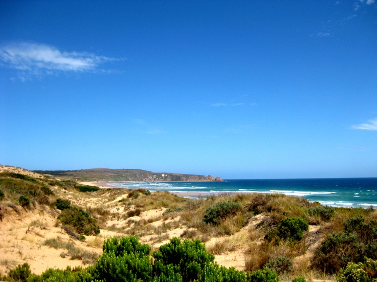 woolamai-beach