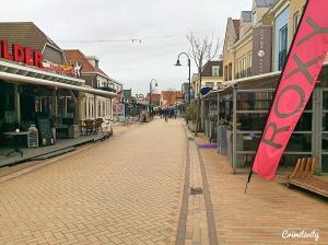 Texel lente 8