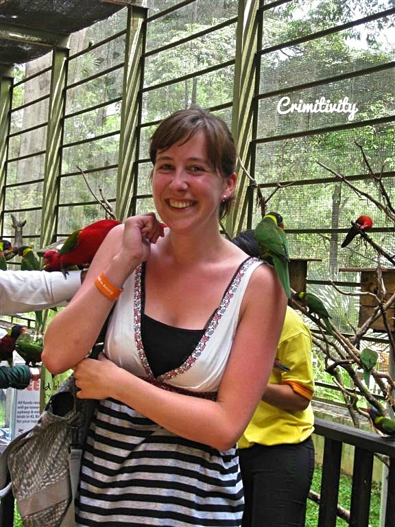 Crimitivity Malaysia Bird park2