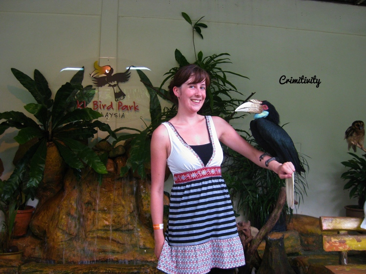 Crimitivity Malaysia Bird park3