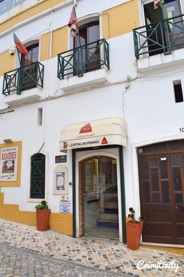 Crimitivity Portugal Algarve 1