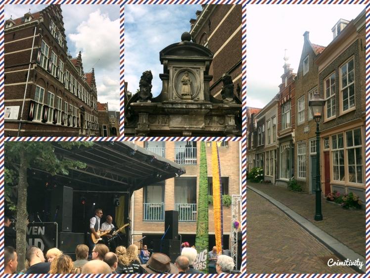 Crimitivity Vakantieweek Dordrecht