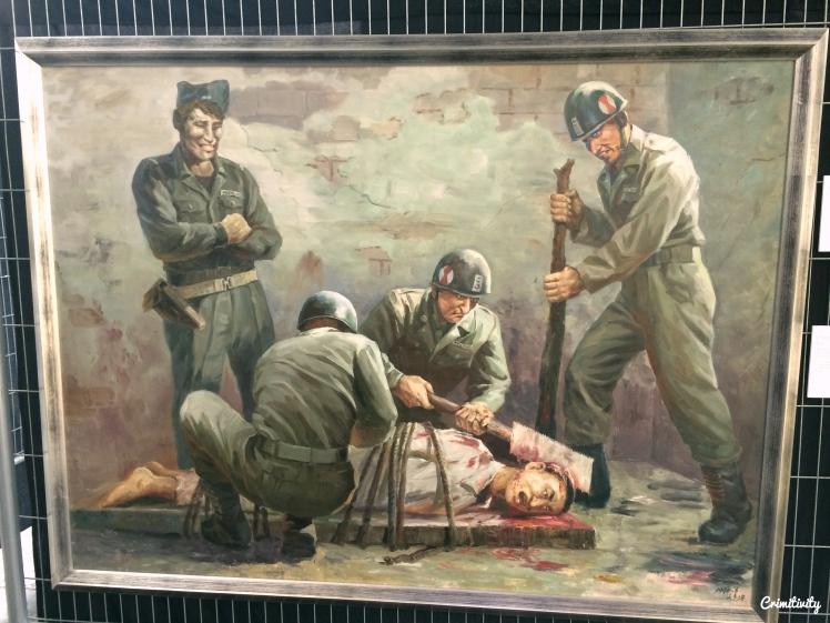 Crimitivity Noord-Korea 5