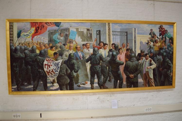 Crimitivity Noord-Korea 6
